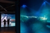 Panometer Leipzig: Vor 105 Jahren sank die Titanic