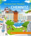 Mein kleines Stadt-Wimmelbuch – Chemnitz- aus dem Willegoos -Verlag - von Stephanie Brittnacher