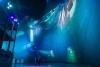 Führungen durch die Ausstellung Titanic im Panometer Leipzig im Monat März