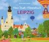 Mein Stadt-Wimmelbuch – Leipzig - aus dem Willegoos Verlag -  Vorstellung und Verlosung
