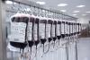 Blut wird knapp - Spenden sind gerade jetzt extrem wichtig - Aktion zum Weltblutspendetag 14.6. in Leipzig