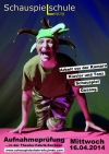 Die Theaterschule Leipzig sucht neue Schauspieltalente