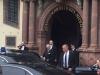 Carl Gustav von Schweden in Leipzigs Innenstadt gesichtet