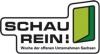 Schau rein! Woche der offenen Unternehmen Sachsen vom 13. bis 18. März 2017