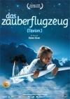 Das Zauberflugzeug - farbfilm home entertainment und die Internetzeitung www.leipzigpost.de verlosen